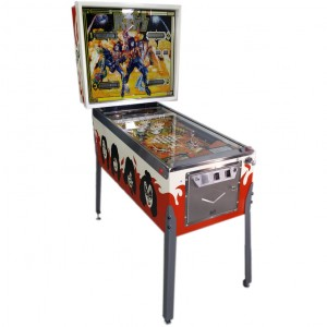 pinball machines for sale Melbourne