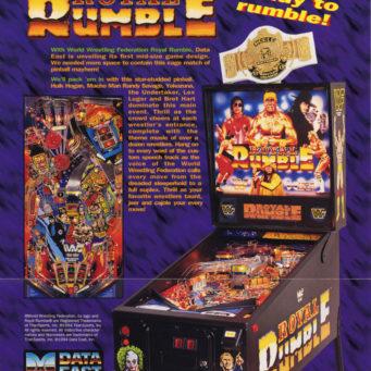 wwf_royal_rumble_pinball_flyer