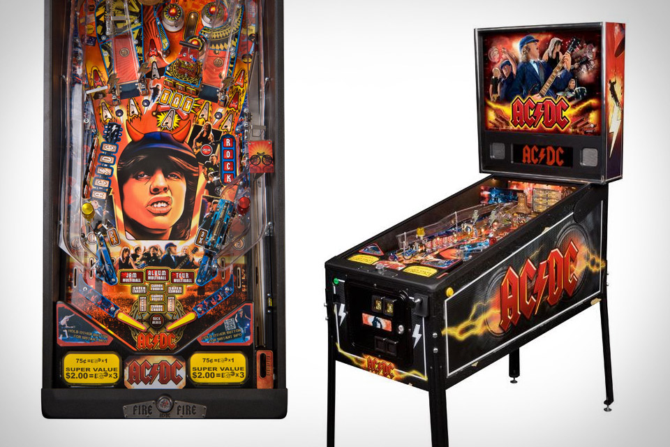 motorhead pinball machine