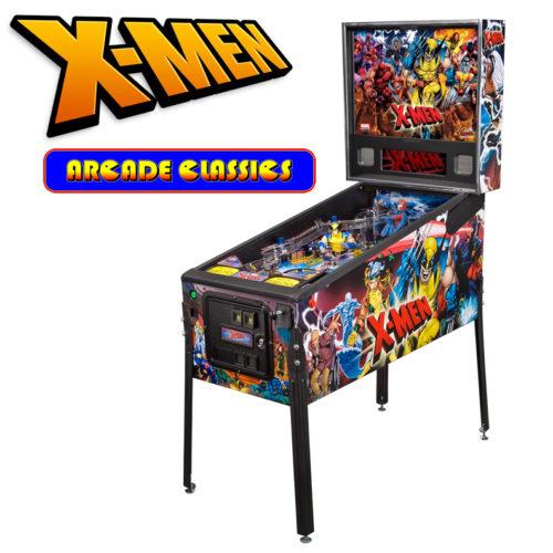X-Men Pro Pinball