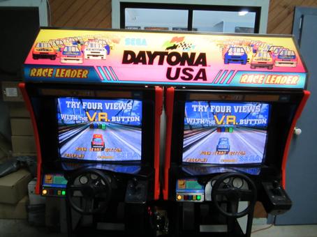 Arcade racing games for sale australia