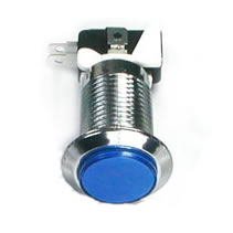 blue_silver_led_push_button