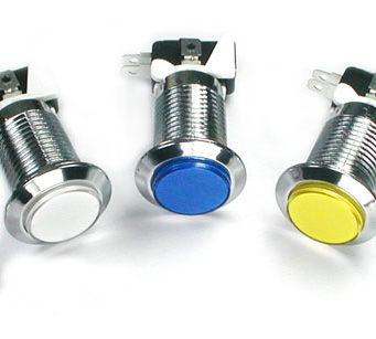 Illuminated Push Buttons