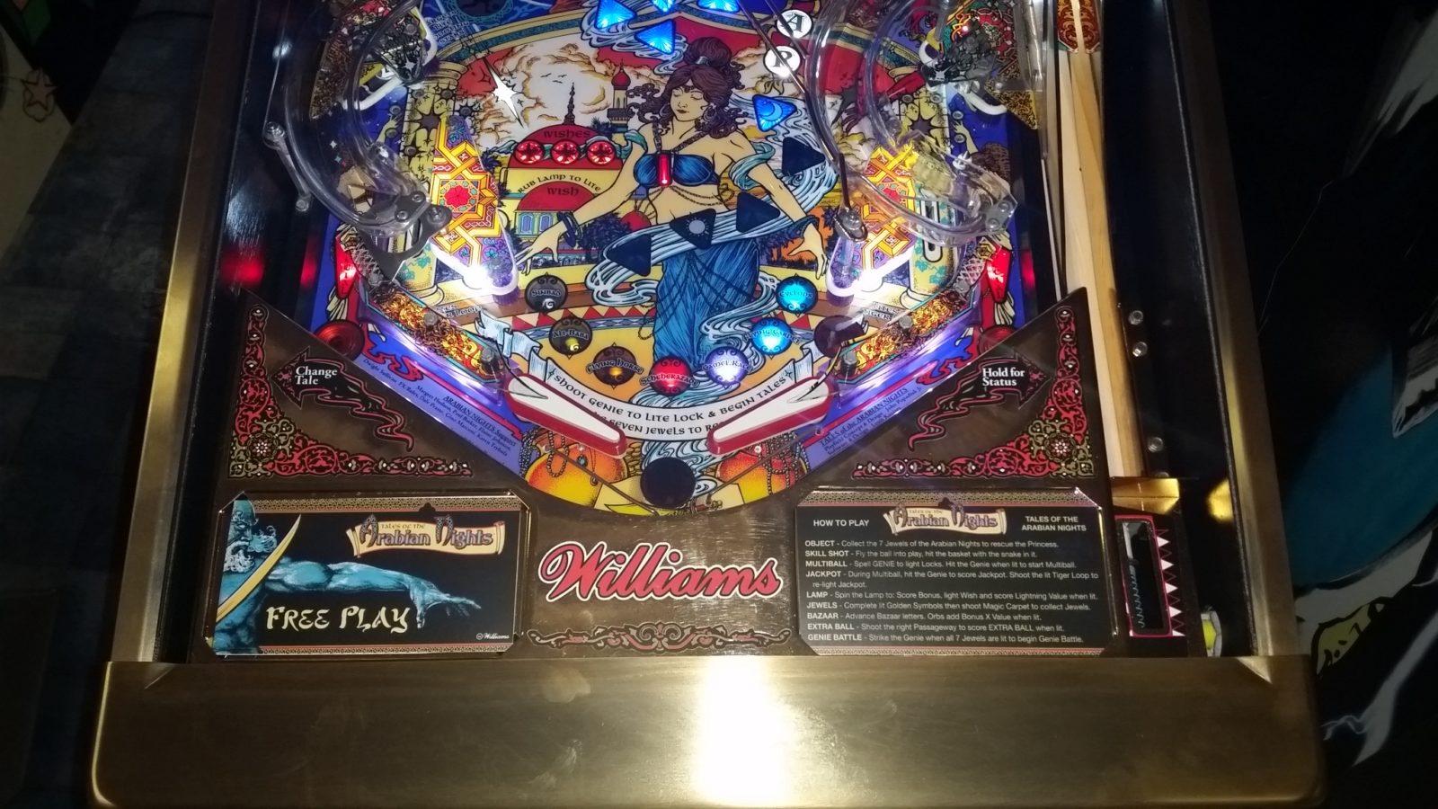 Arcade Classics - Arcade Classics Australia - Arcade Machines and