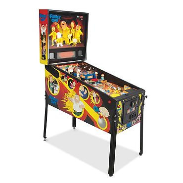 family_guy_pinball
