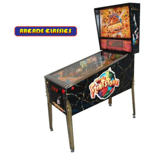 flintstones_pinball_machine