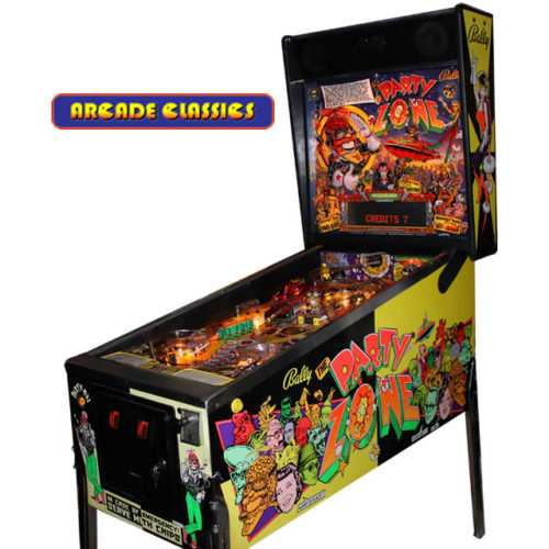 party_zone_pinball