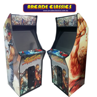 street_fighter_classic_upright